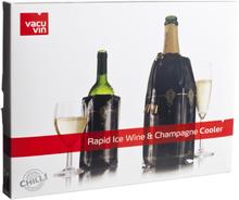 Vin- och Champagnekylare Classic