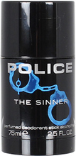 Police The Sinner Man Deostick 75ml