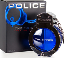 Police The Sinner Man EdT 100ml