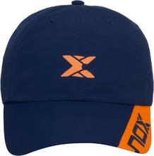 Nox Padel Cap Navy Blye