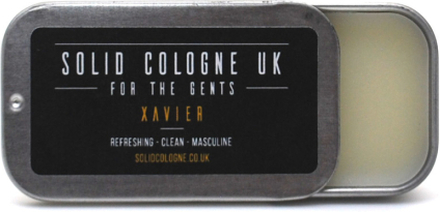 Solid Cologne UK - XAVIER