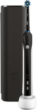 Oral-B Pro 750 Black. 10 stk. på lager