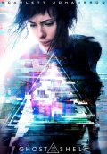 Ghost in the Shell - 4K Ultra HD + Blu-ray