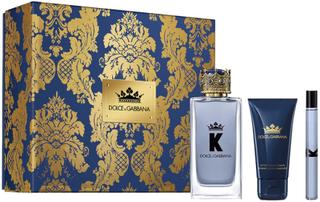 Dolce & Gabbana K by Dolce & Gabbana Eau de Toilette 100ml Set