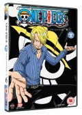One Piece (Uncut) - Collection 6 (Tuonti)