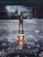 Joulutarina (Blu-ray)
