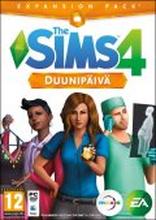 The Sims 4 - Duunipäivä (lisäosa)