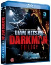 Darkman Trilogy (Blu-ray)