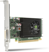 NVIDIA NVS 310 grafikkort på 1GB