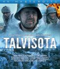 Talvisota (Blu-ray)