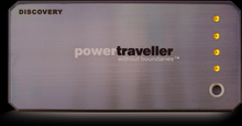 Powertraveller Discovery