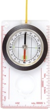 Orienteringskompass