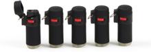 Atomic Jet Barrel Black