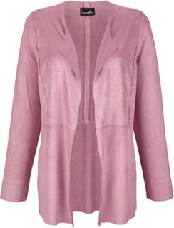 Lang jakke Dress In Gammelrosa