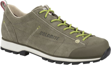 Dolomite Men's Cinquantaquattro Low Herr Sko Brun UK 9,5/EU 44