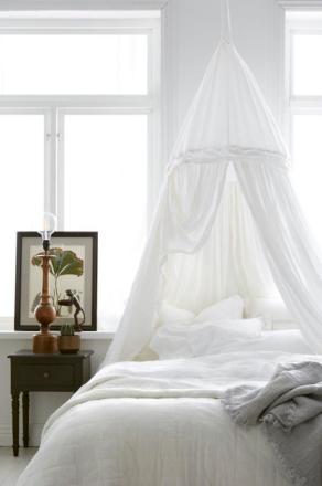 Sänghimmel Blossom