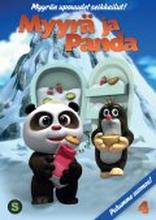 Myyrä ja Panda 4