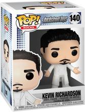 Backstreet Boys - Kevin Richardson Vinyl Figur 140 -Funko Pop! - multicolor