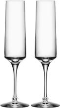 Symbols Champagne 19 cl 2-pack