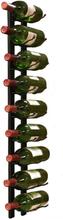 Vino Wall Rack, 1x9 flasker