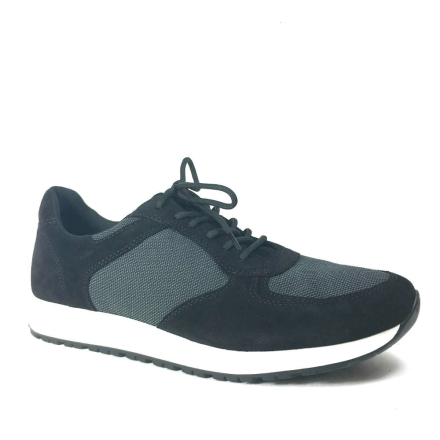Vagabond Colin Sneaker, svart
