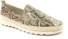 The Flexx Chappie Espadrill snake