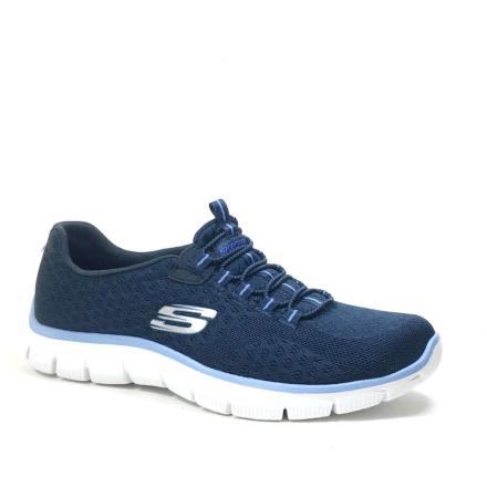 Skechers Empire Sneakers, blå