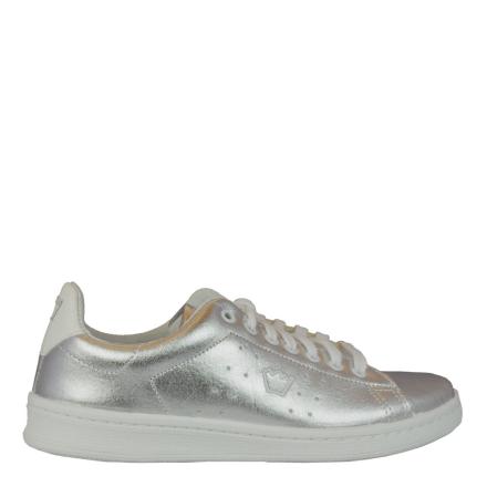 Svea Båstad Sneaker silver