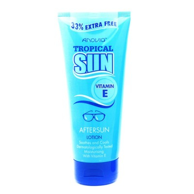 Anovia Tropical Sun Aftersun Lotion 200 ml
