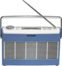 DAB+ FM-radio