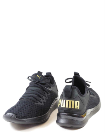 Puma Ignite Flash Varsity Sneaker svart