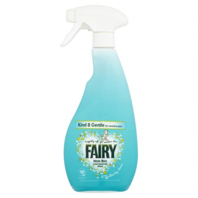 Fairy Non bio Stain Remover Spray 500 ml
