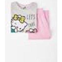 LS Pyjama Hello Kitty pyjama, 2 osaa