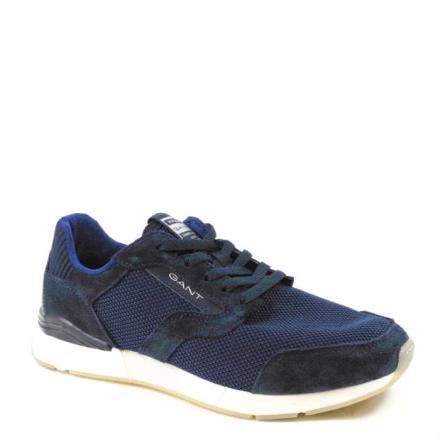 Gant Apollo Sneaker blå