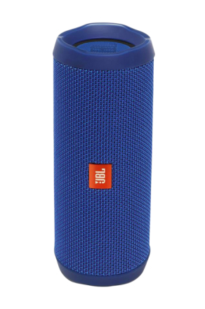 FLIP 4 BT-högtalare Blå