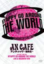 Nyappy Go Around The World
