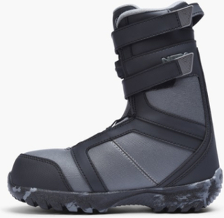 Nitro Snowboards - Youth Rover Re-Lace Boot