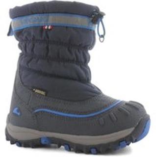 Blå Viking Windchill Gtx Vinterstøvler