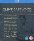 Clint Eastwood 20-film Collection (Blu-ray) (Tuonti Suom.Teksti)