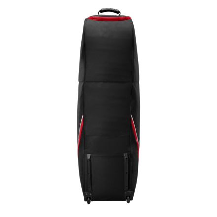 Wilson Wheeled Travel Cover Black