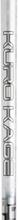 Miubishi Kuro Kage Silver 60 Graphite Wood-Regular
