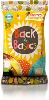 Back To Basics Blandet Slik Ø (80 g)