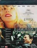 Perhonen Lasikuvussa (Blu-ray)