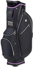 Wilson Ladies Cart Bag Black