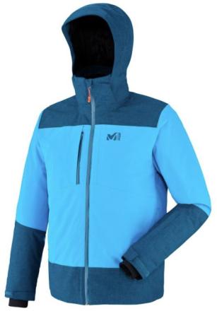 Bullit II Jacket Sininen M