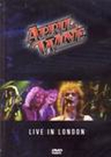 I Like To Rock - Live In London = DVD =