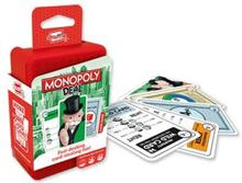 Monopoly Deal (svensk Reseversion)