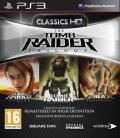 The Tomb Raider Trilogy - Classics HD