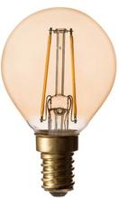 AIRAM Airam Antique LED Klotlampa E14 2W 6435200203854 Replace: N/AAIRAM Airam Antique LED Klotlampa E14 2W