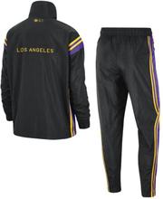 Lakers Courtside Women's Nike NBA Tracksuit - Black